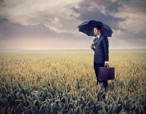 Piyasalarda Fırtına Öncesi Sessizlik