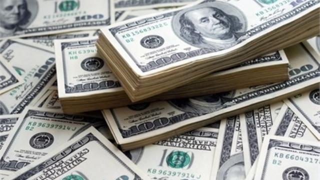 Dolar 2.97'ye Doğru Gidiyor