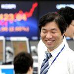 Asya Piyasalarında Renk Yemyeşil - 25.05.2016