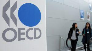 OECD ECB'yi Uyardı, Brexit Risklerine Değindi