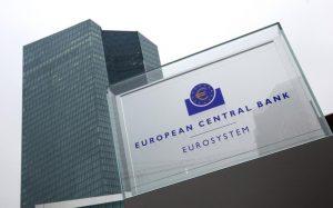 Avrupa Merkez Bankası Faizleri Değiştirmedi - 02.06.2016