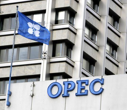 OPEC Bugün Toplanıyor