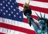 ABD Birinci Çeyrekte %0.5 Büyüdü
