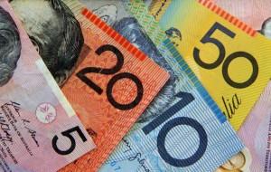 Avustralya Doları Verilerle Coştu