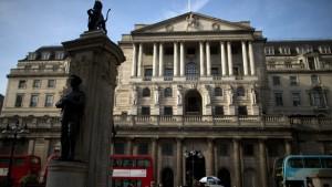 İngiltere Merkez Bankası Faiz Oranı Kararını Açıkladı!