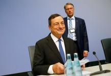 Draghi'nin Açıklamaları ve EUR/USD - 09.06.2016