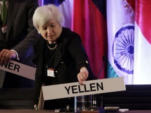 Yellen Doları Nasıl Etkiler? - 27.05.2016